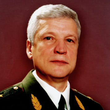 Михаил Носачев
