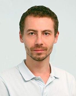 Мурашкин Дмитрий Тимурович. Врач стоматолог-терапевт