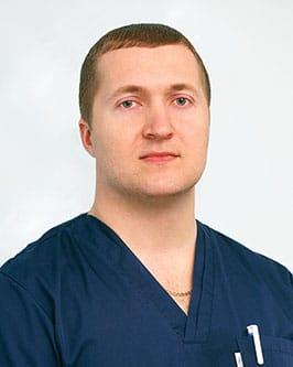 Сулима Роман Александрович. Врач стоматолог-ортопед, врач стоматолог-хирург