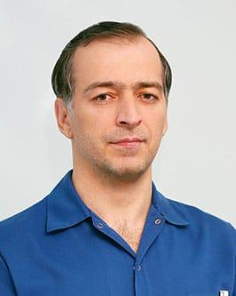 Магомедов Руслан Магомедович. Врач анестезиолог-реаниматолог